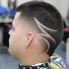 Haircut Designs Freestyle Image