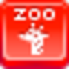 Free Red Button Icons Zoo Image