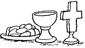 Communion Image
