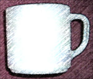 Cup Coffee Image