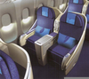 Southwest Airlines Seats Image