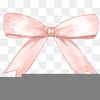 Free Black Bow Tie Clipart Image