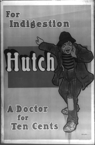 Doctor Cartoon Advertisement Image