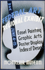 Wpa Federal Art Regional Exhibit, Montclair Museum Easel Painting, Graphic Arts, Poster Display, Index Of Design. Image