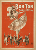 Bon Ton Burlesquers 365 Days Ahead Of Them All. Image