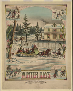 Winter Days Image