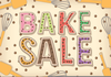 Free Clipart For Bake Sale Image