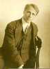Robert Frost Family Image
