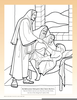 Lds Faith In God Clipart Image