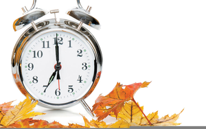 Fall Back Clipart Daylight Saving Time Image
