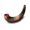 Horn Cup Icon Image