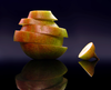 Sliced Pear Image