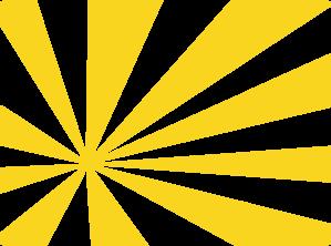 yellow rays vector - photo #26