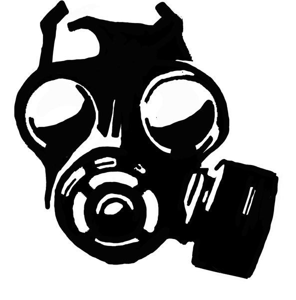 gas mask clipart free images at clker com vector clip art online rh clker com gas mask clipart skull gas mask clip art