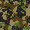 Free Camouflage Background Clipart Image