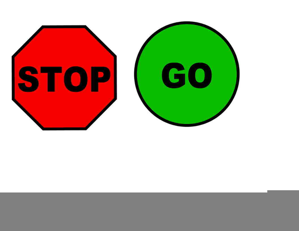 Free Clipart Of Stop Signs Free Images At Clker Com Vector Clip