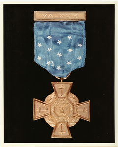 The 1917   1918 Medal Of Honor Design Commonly Called The Tiffany Cross Comes From The Medal Being Originally Designed By The Famous Jewelers Tiffany And Company Of New York Image