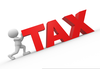 Property Tax Clipart Image