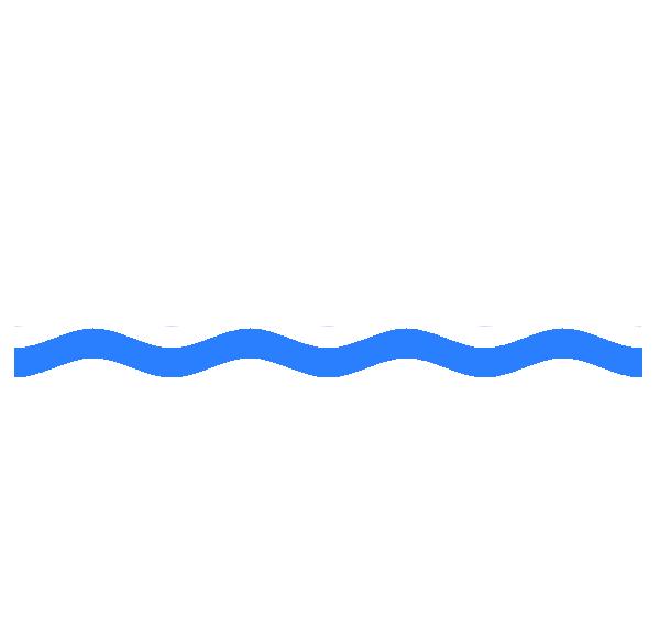 Single Line Clipart : Wave line clip art imgkid the image kid has it