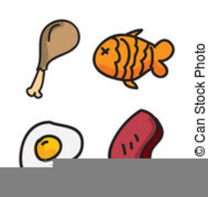 Protein Clipart Free Image