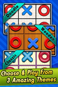 Tic Tac Toe Android Image