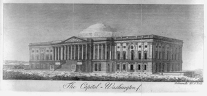 The Capitol, Washington Image