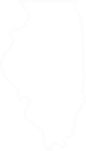 White Background Illinois Clip Art