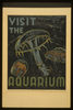 Visit The Aquarium Image