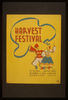 Harvest Festival On The Mall, Central Park  / M. Weitzman. Image