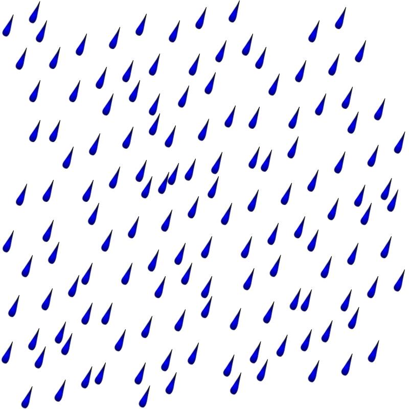 Rain | Free Images at Clker.com - vector clip art online ...