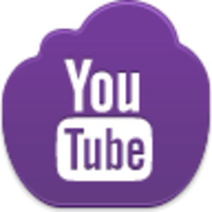 Youtube Icon | Free Images at Clker com - vector clip art