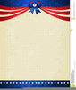 Free Clipart Patriotic Banners Image