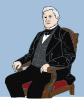 Sitting Man Clip Art
