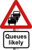 Traffic Likely Road Signs Clip Art