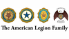 American Legion Auxiliary Clipart Image