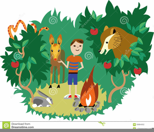 Free Clipart Of Forests Image