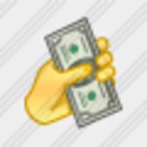 Icon Paying Taxes 1 Image
