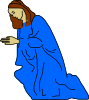 Praying Asking God Clip Art