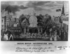 Croton Water Celebration 1842 Image