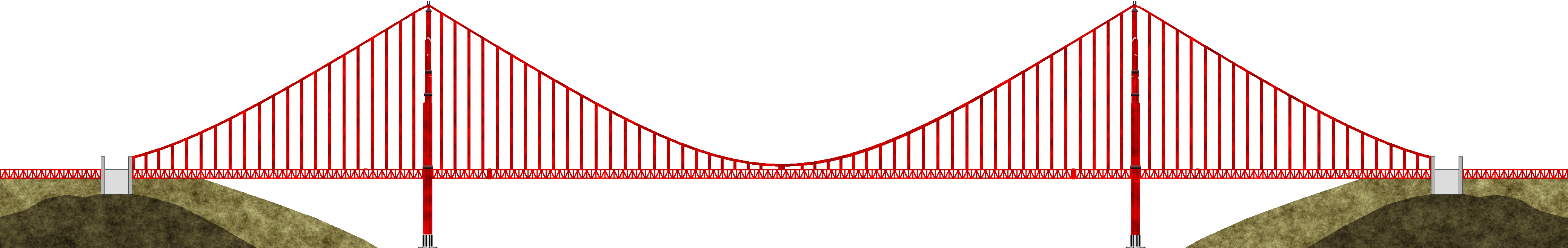 Clip Art Golden Gate Bridge Clipart golden gate bridge free images at clker com vector clip art image