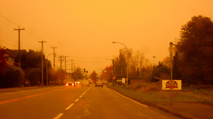 On Steveston Highway Facing Shell Road Image