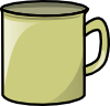 Mug Drink Beverage Clip Art