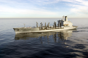 Vertical Replenishment Image
