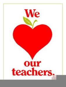 Teacher Appreciation Clipart | Free Images at Clker.com ...