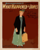 What Happened To Jones Broadhurst S Hilarious Sufficiency : By George H. Broadhurst, Author Of Why Smith Left Home, The Wrong Mr. Wright, Etc. Clip Art