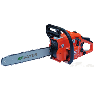 Chain Saw Image