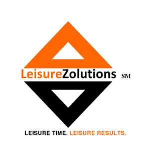 Leisure Zolutions Official Logo Large Image