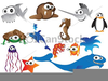 Clipart Line Drawings Animals Image