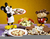 Mickey Mouse Food Image