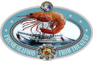 Merch Global Seafood Poster Image